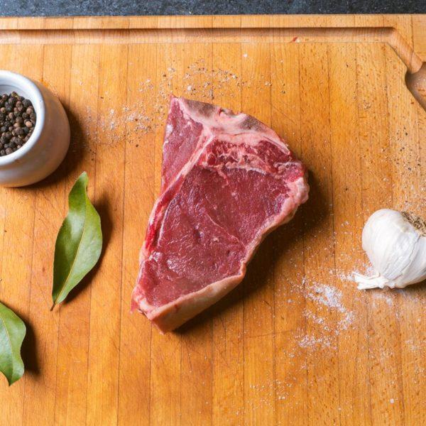 River Road T-Bone Steak