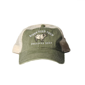 river road farm hat