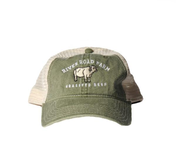 river road farm hat