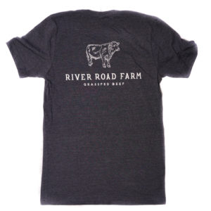 river road farm t-shirt